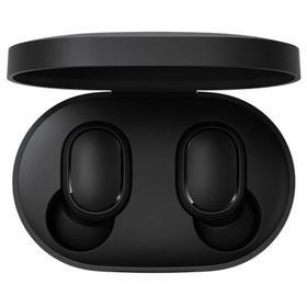 Наушники Xiaomi Mi True Wireless Earbuds Basic 2 BHR4272GL, беспроводные, вакуумные, черные