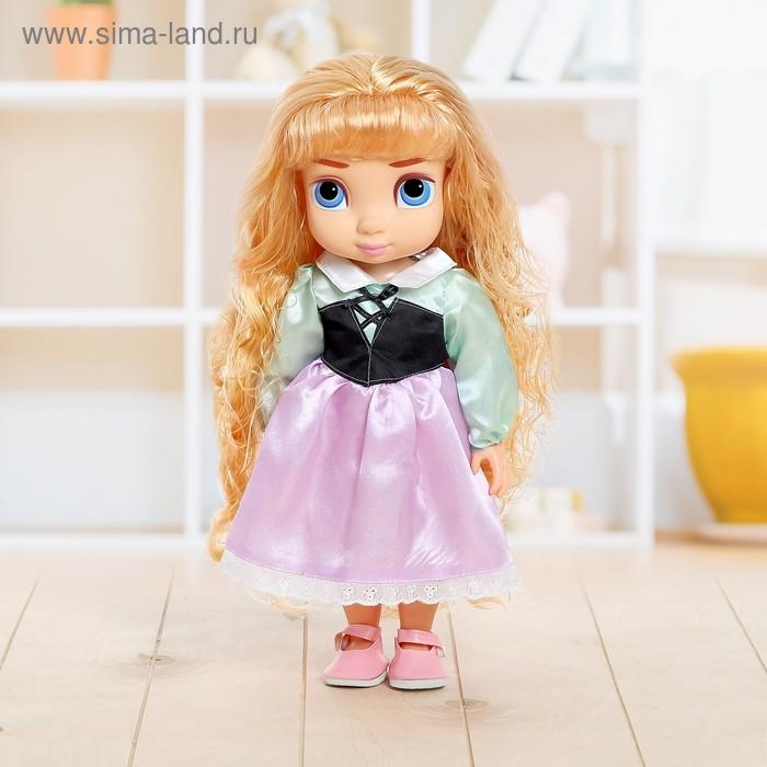 "Кукла ""Сказочная Золушка"""