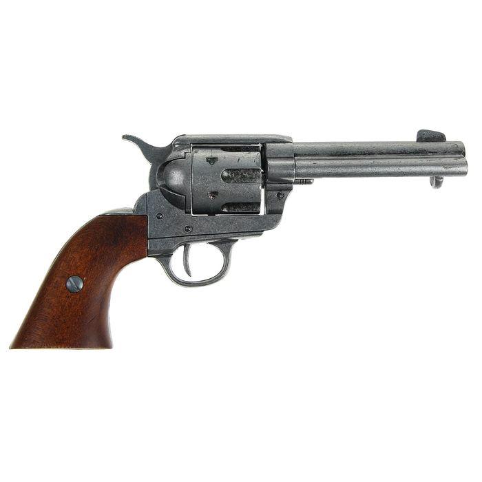 Револьвер американский, модель 1873-1941 годов