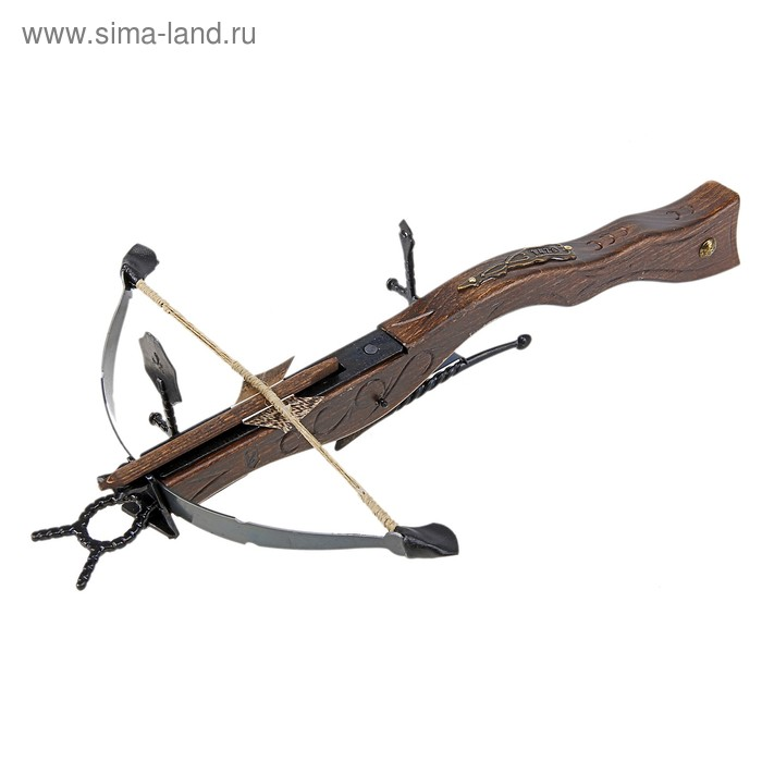 Арбалет XVll века - mini