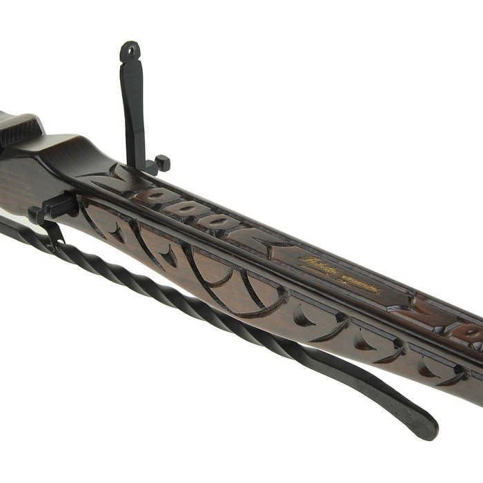 Арбалет XV века - maxi