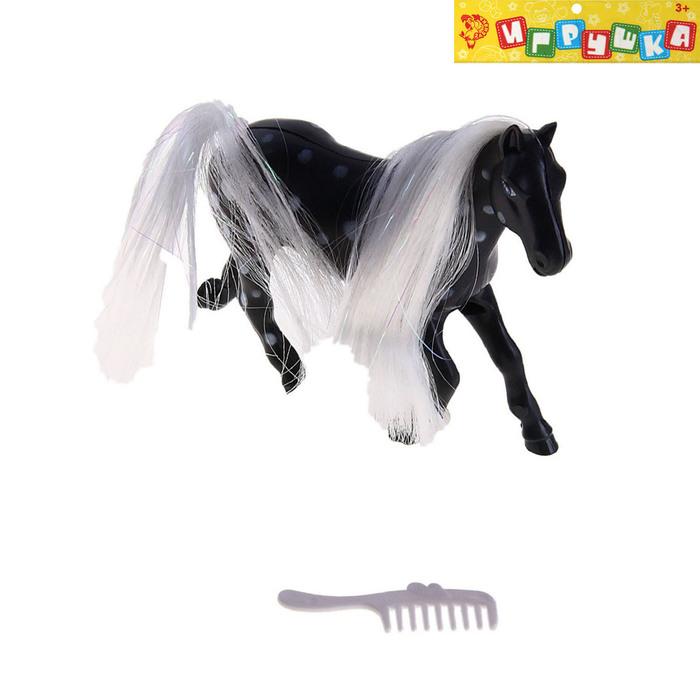 Лошадка пятнистая, МИКС