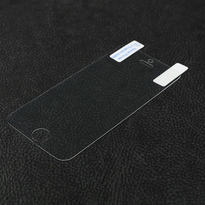 Защитная плёнка для iPhone 5/5S/5C/SE, прозрачная