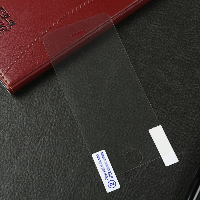 Защитная плёнка для iPhone 5/5S/5C/SE, матовая