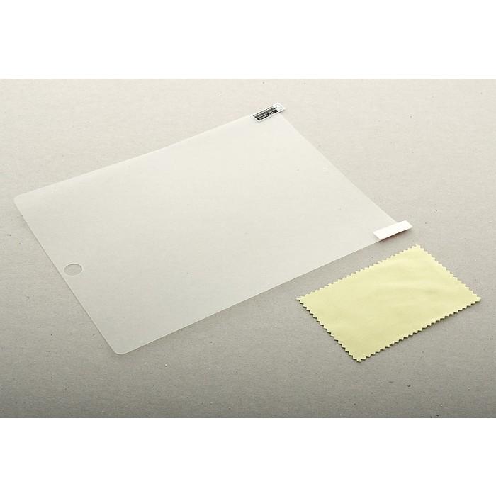 Защитная плёнка для iPad 2, 9.7, с блёстками, 1 шт.