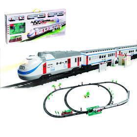Железная дорога «Городской электропоезд»