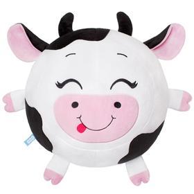 Мягкая игрушка-подушка «Корова Милка», 31 см