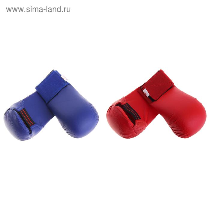 Накладки для карате, размер XL, цвета МИКС