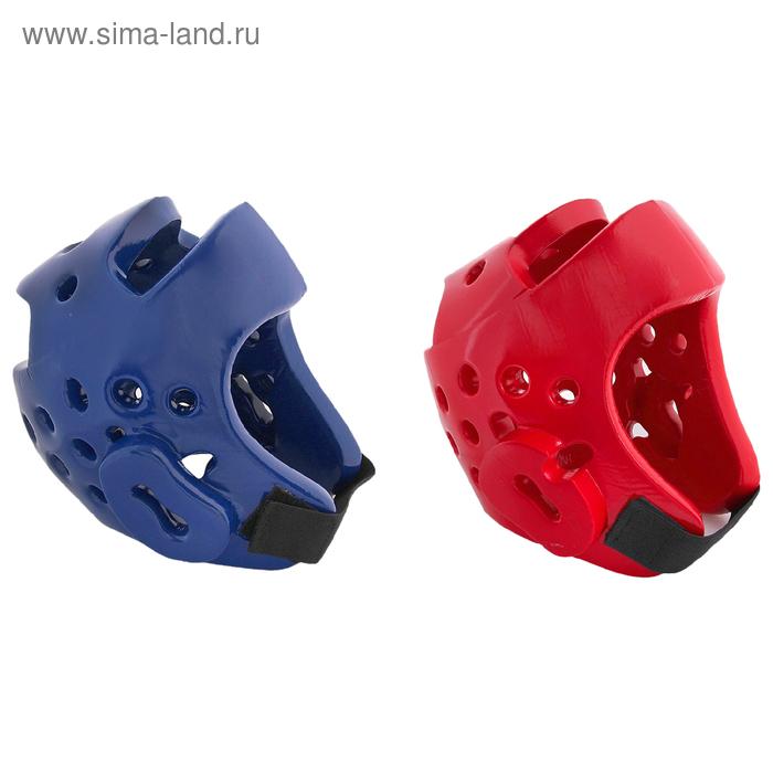 Шлем тренировочный, размер XL, цвета МИКС