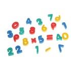 Мозаика мягкая «Набор цифр»
