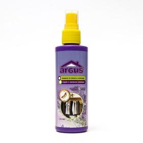 Спрей от моли ARGUS Зелень лаванды 100 мл/42