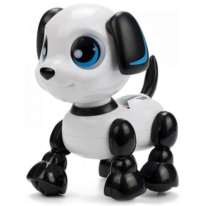 Робот «Робо Собака Хедзап»