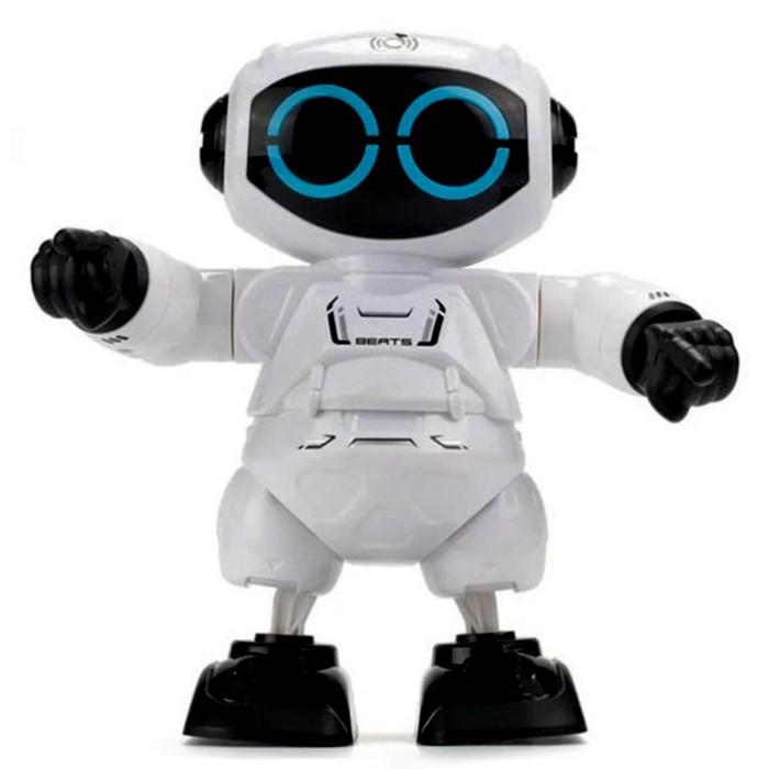 Робот «Робо Битс танцующий»