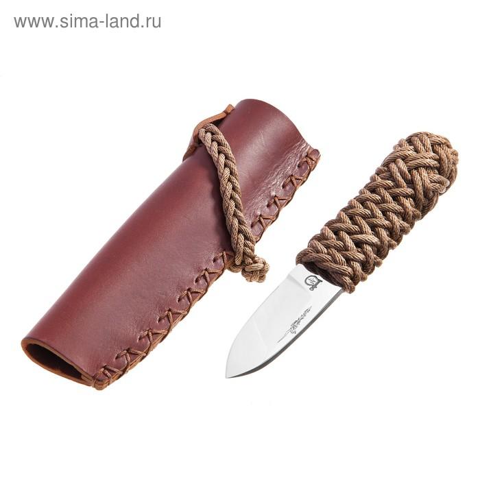 """Нож яхтсмена """"M4"""" с чехлом, МИКС"""