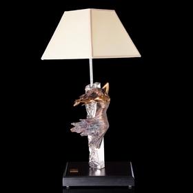 "Лампа настольная ""Ветер"", 78 см"