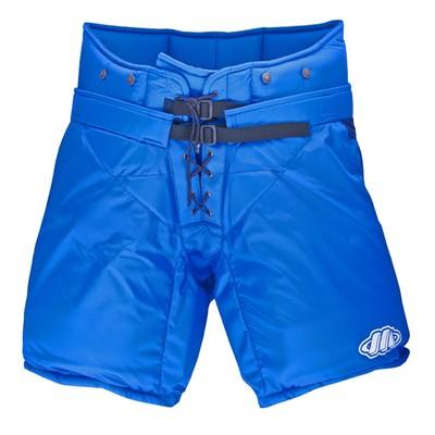 Шорты вратаря, размер 50, цвет: синий
