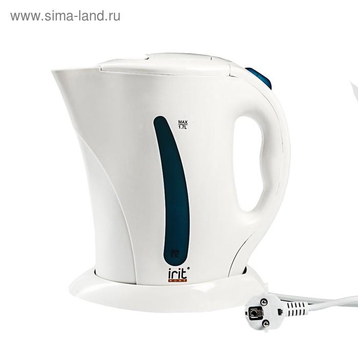 Чайник электрический Irit IR-1109, 1,7л