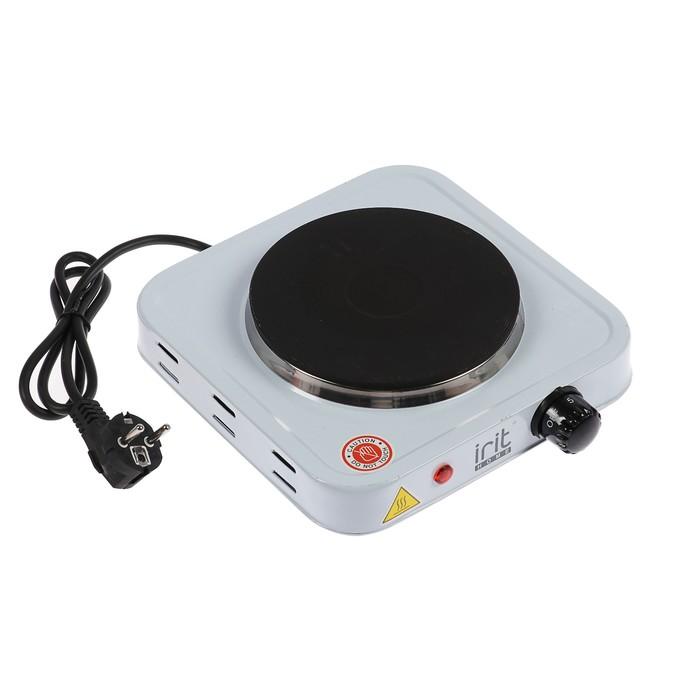 Плитка электрическая IR-8004