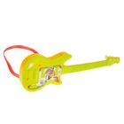 Гитара малая, цвета МИКС