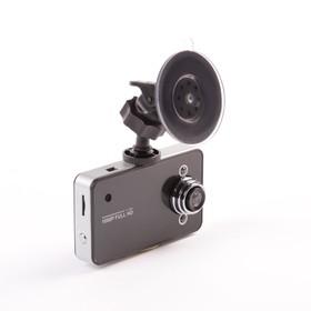 Видеорегистратор автомобильный, разрешение 1080P, TFT 2.7, угол обзора 90°