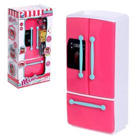 Набор игровой «Холодильник» для кукол