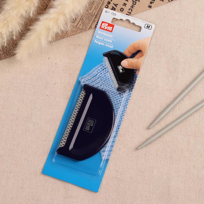Щёточка для удаления катышков с одежды - фото 7389292