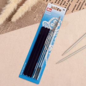 Набор для плетения филейного кружева