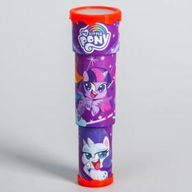 """Калейдоскоп """"Веселые пони"""", My little pony"""