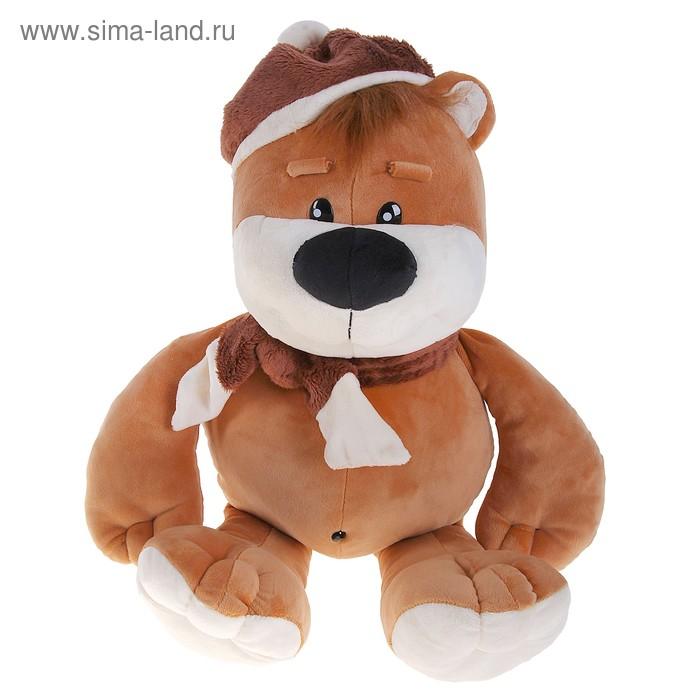 Мягкая игрушка «Медведь Тема»