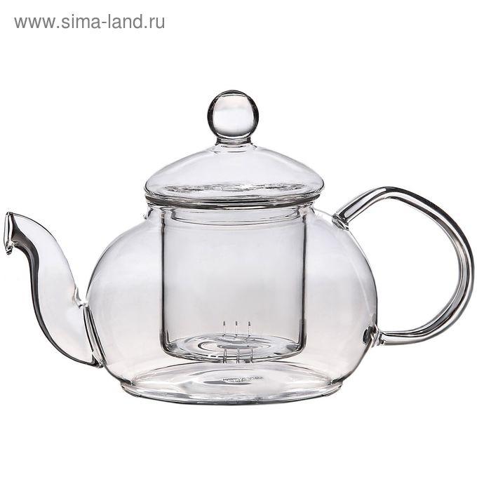 "Чайник заварочный 400 мл ""Валенсия"""