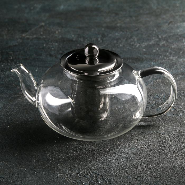 "Чайник заварочный 800 мл ""Каллиопа"""