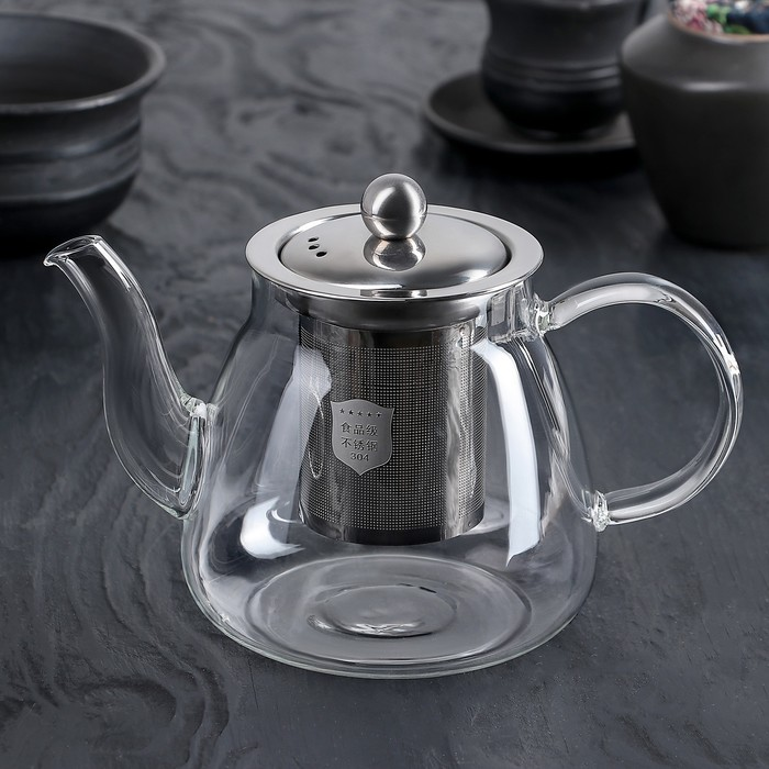 Чайник заварочный «Ливия», 800 мл