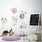 Интерьерная наклейка‒фоторамка «Моя маленькая принцесса», 68 х 90 см