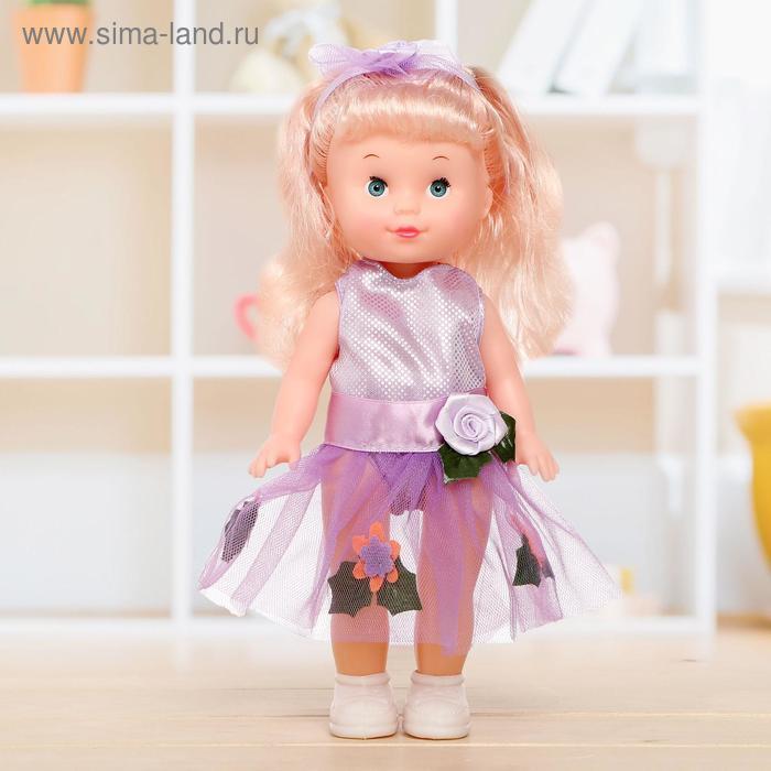 "Кукла ""Оленька"", МИКС"