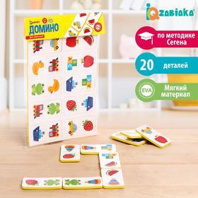 Домино «Для малышей», EVA в Донецке