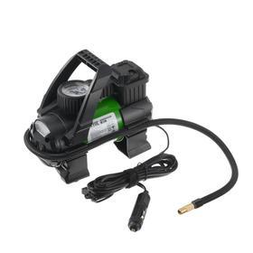 Компрессор автомобильный STVOL Q3, 40 л/мин, 10 А