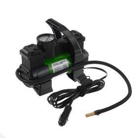 Компрессор автомобильный STVOL Q5, 50 л/мин, 10 А