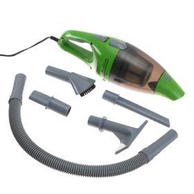 Car vacuum cleaner STVOL, 150 W, 0.5 l