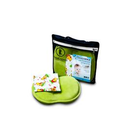 Anatomical pillow OrtoCorrect BabySleep (for babies) + pillowcase. From 1 month to 1.5 years.