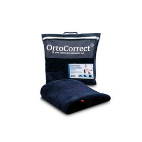 Anatomical pillow OrtoCorrect OrtoBack (Under the back) 36x38.5x9.