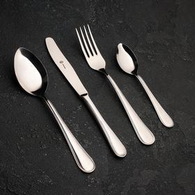 A set of cutlery 24 pr