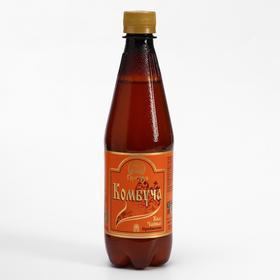Напиток безалкогольный «Комбуча» чайный квас, 500 мл
