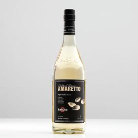 Сироп Barline со вкусом амаретто, 1 л