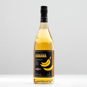 Сироп Barline со вкусом банана, 1 л