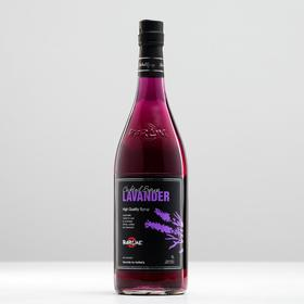 Сироп Barline «Лаванда», 1 л