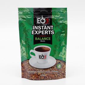 Кофе Instant Experts BALANCE BRAZIL, 95 г