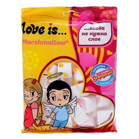 Воздушный зефир Love is, для десертов, 125 г