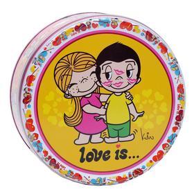 Печенье Love is сдобное, 150 г