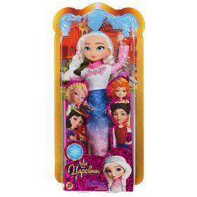 Кукла «Аленка», 29 см, руки и ноги сгибаются