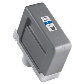 Картридж струйный Canon PFI-310 C 2360C001 голубой для Canon TX-2000/3000/4000 (330мл)